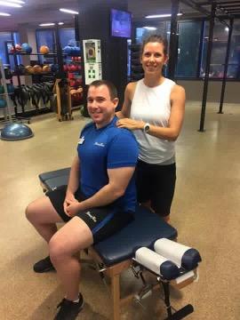 Sports Chiropractor Brisbane CBD